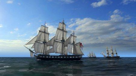 Naval Action скачать торрент