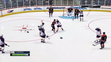 NHL 14 скачать торрент