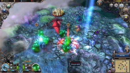 Warlock 2: The Exiled скачать торрент