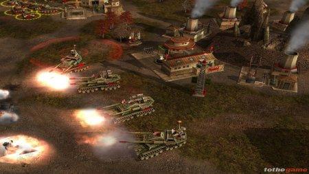 Command and Conquer: Generals скачать торрент
