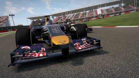 F1 2014 скачать торрент