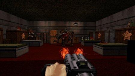 Duke Nukem 3D скачать торрент