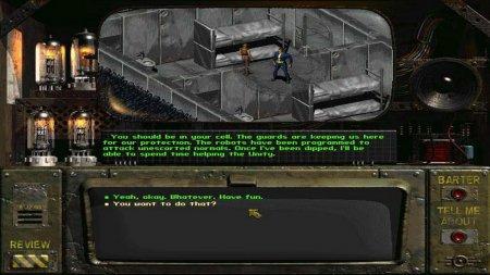 Fallout скачать торрент