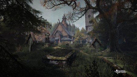 The Vanishing of Ethan Carter скачать торрент