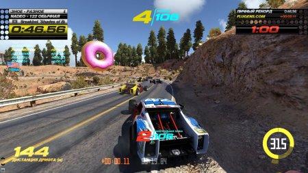 Trackmania Turbo скачать торрент
