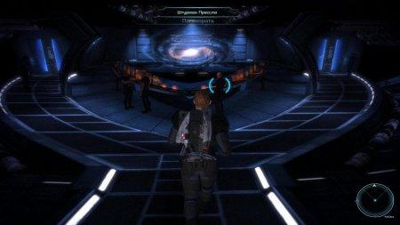 Mass Effect скачать торрент