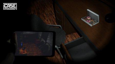 CASE: Animatronics скачать торрент