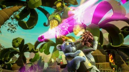 Plants vs Zombies: Garden Warfare 2 скачать торрент