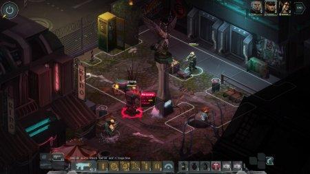 Shadowrun: Dragonfall скачать торрент