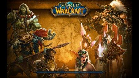 World of Warcraft: Wrath of the Lich King скачать торрент