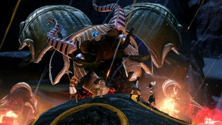 Lara Croft and the Temple of Osiris скачать торрент