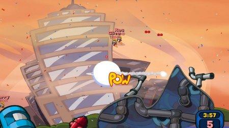 Worms: Reloaded скачать торрент