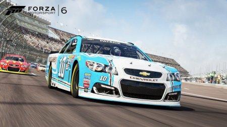 Forza Motorsport 6 скачать торрент