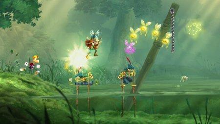 Rayman: Legends скачать торрент