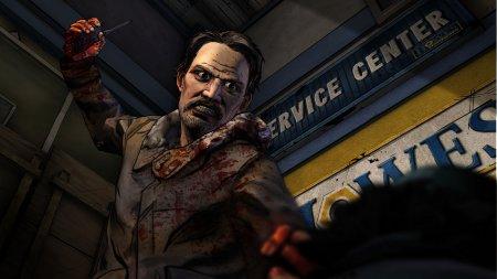 The Walking Dead: Season 2 скачать торрент