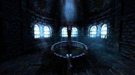 Amnesia: The Dark Descent скачать торрент