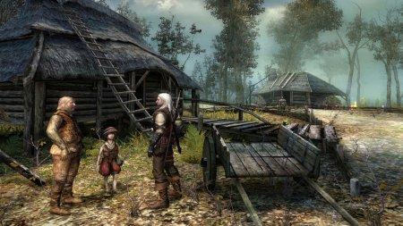 The Witcher скачать торрент