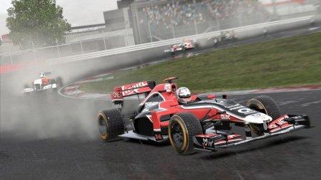 F1 2011 скачать торрент