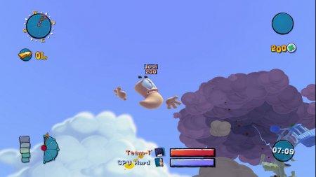 Worms Ultimate Mayhem скачать торрент