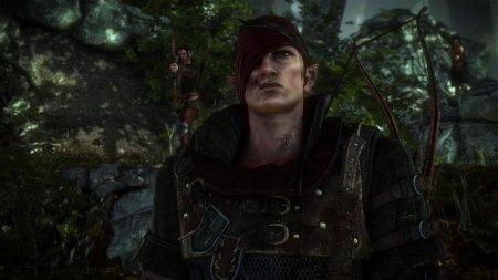 The Witcher 2: Assassins of Kings Enhanced Edition скачать торрент