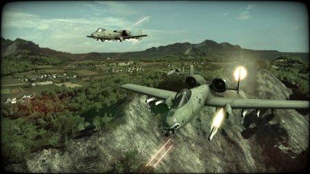 Wargame: Airland Battle скачать торрент