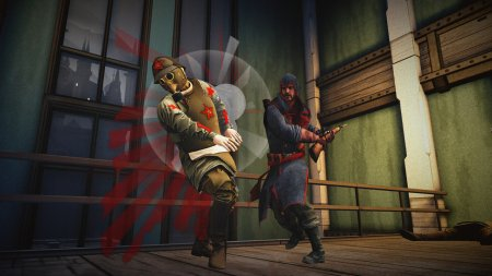 Assassin's Creed Chronicles: Russia скачать торрент