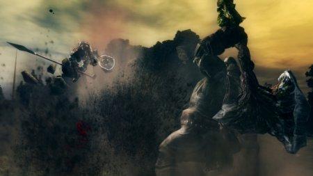 Dark Souls скачать торрент