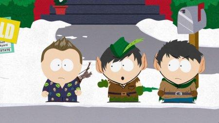 South Park: The Stick of Truth скачать торрент