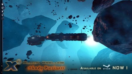 X3: Albion Prelude скачать торрент