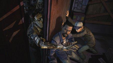The Walking Dead скачать торрент