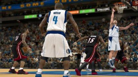 NBA 2K12 скачать торрент