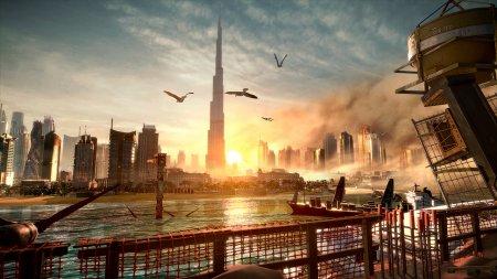 Deus Ex: Mankind Divided Механики скачать торрент
