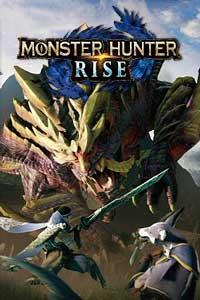 Monster Hunter Rise скачать торрент