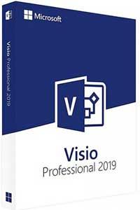 Microsoft Visio 2019 скачать торрент