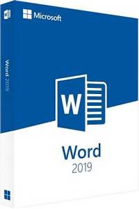 Microsoft Word 2019 скачать торрент