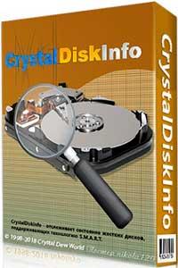 CrystalDiskInfo скачать торрент