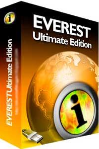 Everest Ultimate Edition скачать торрент