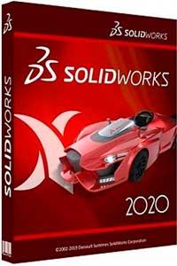 SolidWorks 2020 скачать торрент