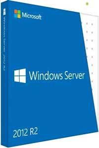 Windows Server 2012 скачать торрент