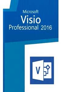 Microsoft Visio 2016 скачать торрент