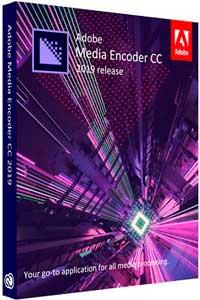 Adobe Media Encoder CC 2019 скачать торрент