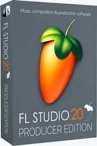 FL Studio 20 скачать торрент