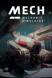 Mech Mechanic Simulator скачать торрент