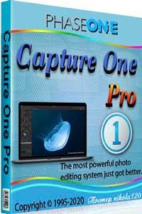 Capture One Pro 20 скачать торрент