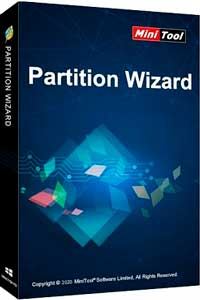 MiniTool Partition Wizard скачать торрент