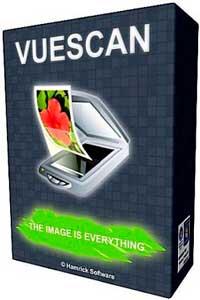 VueScan скачать торрент