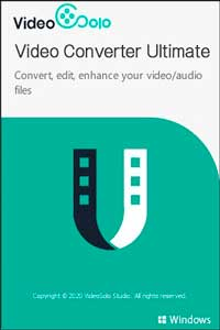 VideoSolo Video Converter Ultimate скачать торрент