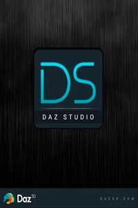 DAZ Studio скачать торрент