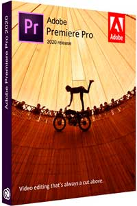 Adobe Premiere Pro CC 2020 скачать торрент
