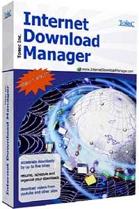 Internet Download Manager скачать торрент